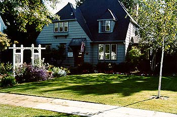 Hopewell Oregon Bed And Breakfast