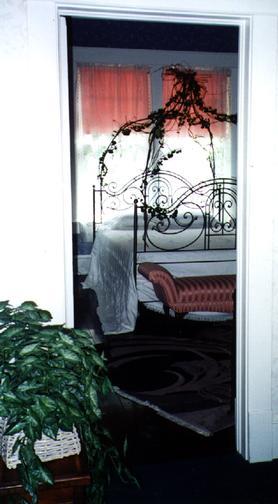 Mockingbird Bed And Breakfast Tupelo Ms