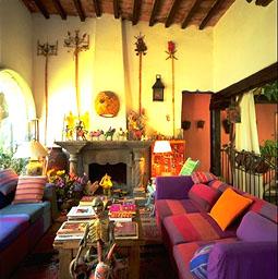 La casa de esp ritus alegres b b guanajuato mexico - Casa de los espiritus alegres ...