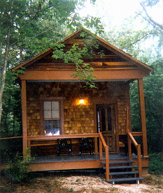 Green Springs Inn And Cottages Saint Francisville La