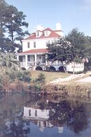 Harbor House Bed And Breakfast Georgetown Sc Innsite Com